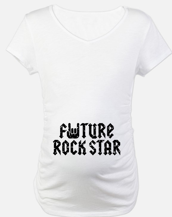 Future Rock Star Shirt