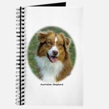Australian Shepherd 9K5D-02 Journal