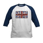 Future Rockstar Kids Baseball Jersey