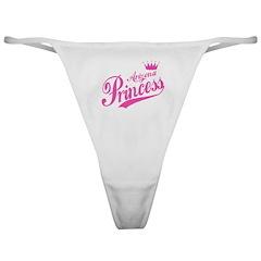 Arizona Princess Classic Thong