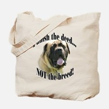 Mastiff (fawn) Anti-BSL3 Tote Bag