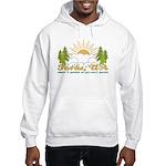 Forks #2 Hooded Sweatshirt