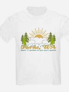 Forks #2 T-Shirt