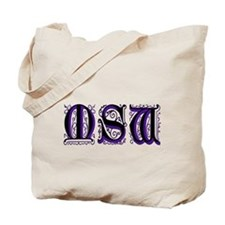 Cool Social worker tote Tote Bag
