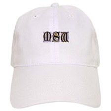 Unique College grad Baseball Cap