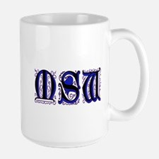 4-msw Mugs