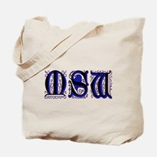 Cool Msw Tote Bag
