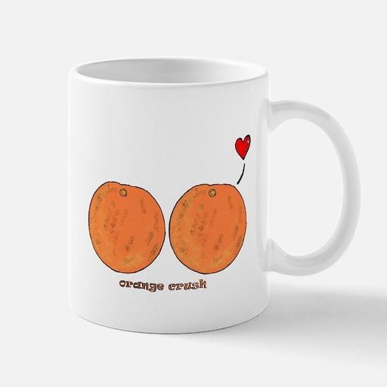 Orange Crush! Mug