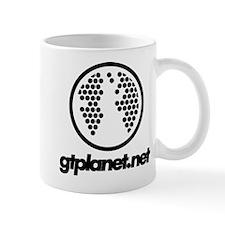 GTPlanet Coffee Mug