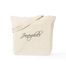 Janeophile Tote Bag
