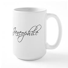 Janeophile Mug