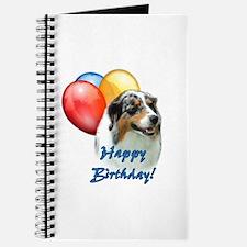 Aussie Balloon Journal