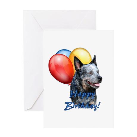 ACD Balloon Greeting Card