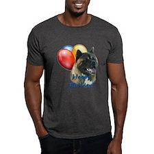 Akita Balloon T-Shirt