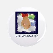 """Real Men Don't Hit 3.5"""" Button"""