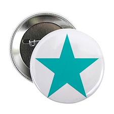 "Blue Star 2.25"" Button"
