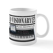 Visionary Mug, Korg OASYS