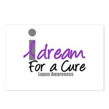 Lupus Awareness Postcards (Package of 8)