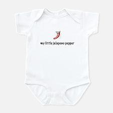 Lil Pepper Infant Bodysuit