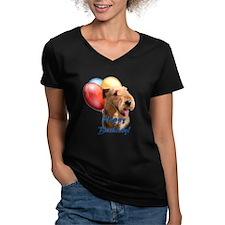 Airedale Balloon Shirt