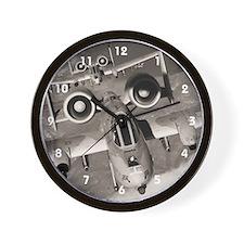 A-10 Wall Clock