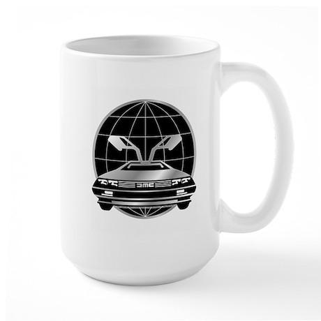 DOA Logo Mugs