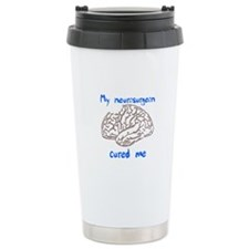 Neurosurgery Travel Mug