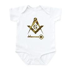International Masons Infant Bodysuit