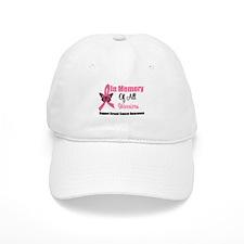 In Memory of All Warriors Baseball Cap