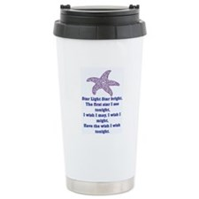 STAR LIGHT - STAR BRIGHT Travel Mug
