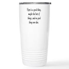HOPE... Travel Mug