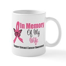 In Memory of My Wife Mug