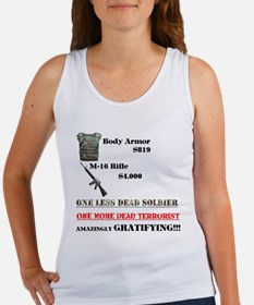Gradifying Women's Tank Top