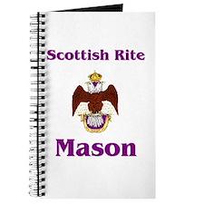 """Scottish Rite """"Journal"""""""