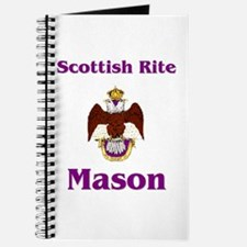 "Scottish Rite ""Journal"""