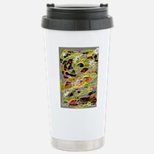 AMBER SILVERSTAR'S KIDS SO BRIGHT Thermos Mug