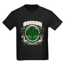 Tree Hugger Oregon T