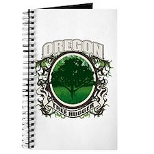 Tree Hugger Oregon Journal