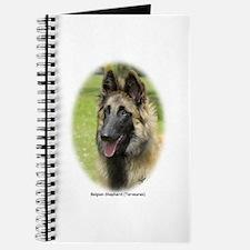 Belgian Shepherd (Terveuren) Journal