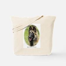 Belgian Shepherd (Terveuren) Tote Bag
