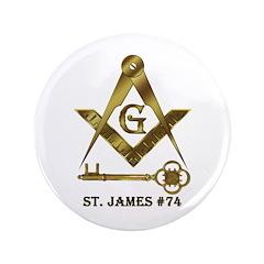 St. James Lodge #74 3.5