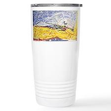 Reclining Body Travel Mug
