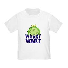 Worry Wart T