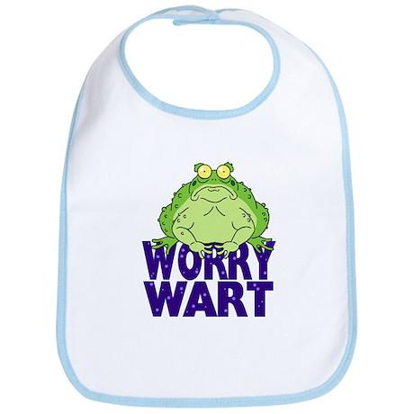 Worry Wart Bib