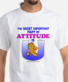 Most Important Garfield Shirt