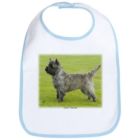 Cairn Terrier 9R071D-129 Bib