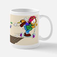 No Shortcuts to Success Mug