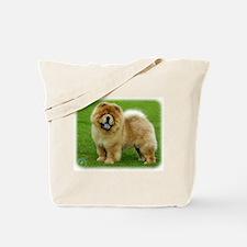 Chow Chow 9B008D-06 Tote Bag