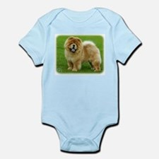 Chow Chow 9B008D-06 Infant Bodysuit