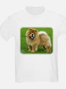 Chow Chow 9B008D-06 T-Shirt